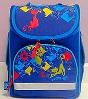 Рюкзак Каркасный Go Pack GO17-5001S-1 Kite Германия