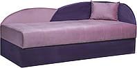 Односпальная кровать Дельта 0.80 на 1.90
