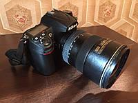 Nikon D7000 + Nikon AF-S DX Nikkor 17-55mm f/2.8G ED-IF