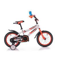 Детский двухколесный велосипед  Fiber 12 дюймов
