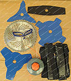 Бензокоса Витязь БГ-4500, фото 3