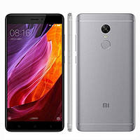 Xiaomi Redmi Note 4 3/32Gb Global (Dark Grey)
