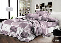 Ткань для постельного белья Ранфорс R1780 (A+B) - (60м+60м)