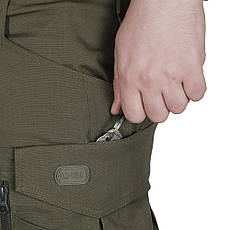 M-Tac шорты Conquistador Flex Dark Olive, фото 2