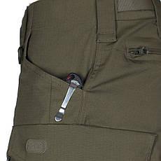 M-Tac шорты Conquistador Flex Dark Olive, фото 3