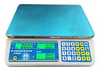 Весы торговые Вагар VP-M N15 LCD без стойки