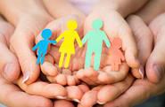 Сегодня в Украине и мире традиционно отмечается День защиты детей и Всемирный день родителей