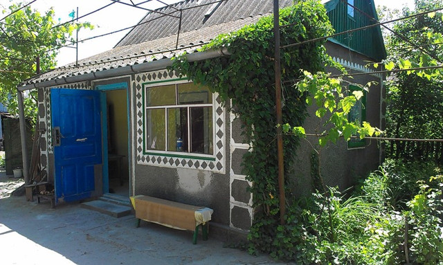 Продажа дома, Одесская область, Овидиопольский  район, село  Доброалександровка