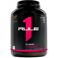 Rule One Proteins Гейнер Rule One R1 Gain, 2.27 кг (chocolate fudge)