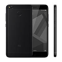 Xiaomi Redmi 4X 3/32GB Global (Black)