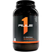 Rule One Proteins Протеин Rule One R1 Protein, 1.1 кг (chocolate fudge)