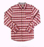 1901 NORDSTROM фирменная хлопковая рубашка из США р. 50