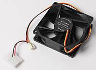 Корпусный вентилятор xilence xpf80.w xf034 80x80x25мм