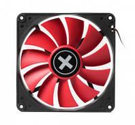 Корпусный вентилятор xilence xpf140.r xf050 140x140x25мм redwing