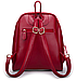 Женский рюкзак Hilary PU кожа, фото 7