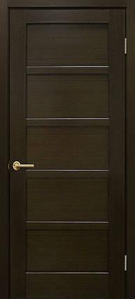Полотно дверное шпонированое ТМ ОМИС Вена ПГ, фото 2