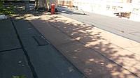 Монтаж еврорубироида в Херсоне