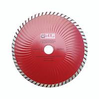 Алмазный диск  T.I.P. 150х7х22 турбоволна