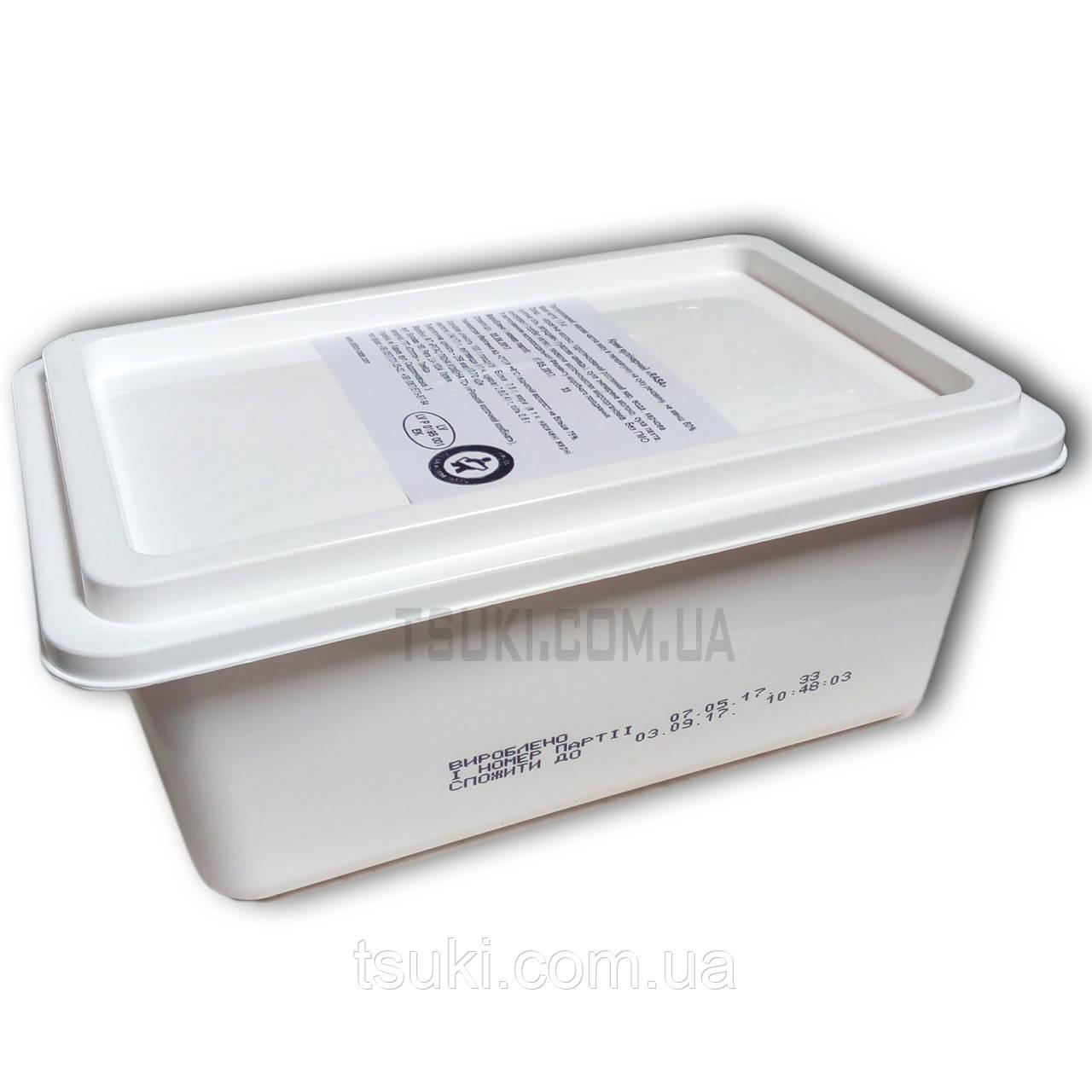 "Крем сыр для суши ""RASA"" 66% 1,5 кг."