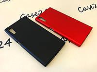 TPU чехол Perfect для Sony Xperia XZ (2 цвета)