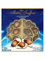 Шоколадні цукерки 250g (6шт/ящ)