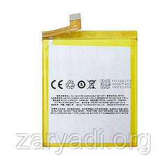 Аккумулятор MEIZU M1, M1 mini, BT43, 2450mAh, Original /АКБ/Батарея/Батарейка/Мейзу