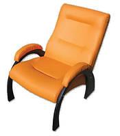 Кресло с мягкими подлокотниками «Фараон»