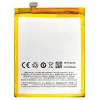 Аккумулятор MEIZU M2 Note BT42c, 3100 mAh, Original /АКБ/Батарея/Батарейка/Мейзу