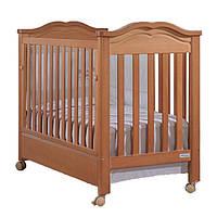"""Детская кроватка 120х60см """"CLASSIC"""" медовый, дерево бук (CLASSIC HONEY)"""