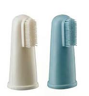 Зубная щетка для собак и кошек GRO 5940 2шт