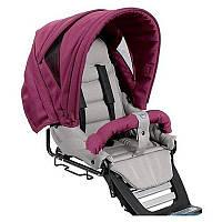 Универсальная коляска 2 в 1 MISTRAL P розовый/серый (MISTRALP4275/4235)