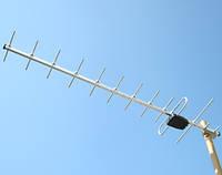 Внешняя антенна DVB-T2 Волна 1-11 Цифра LITE