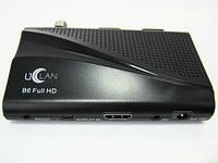 UClan B6 Full HD спутниковый ресивер