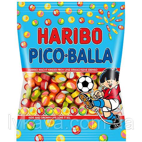Желейные конфеты Haribo Pico Balla, 175 гр, фото 2