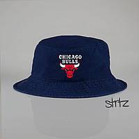 Панамка Chicago Bulls (есть опт)