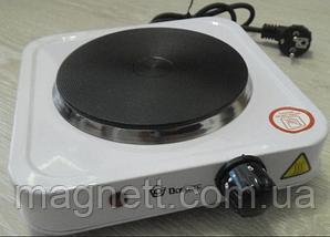 Новая, Дисковая, Электроплита Domotec HP-100A