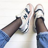 Стильные женские кроссовки New Balance W530SC Encap 'Pink' / Реплика / 1:1 к оригиналу