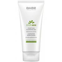 Babe Laboratorios Babe Очищающий гель, 200 мл (1782014)