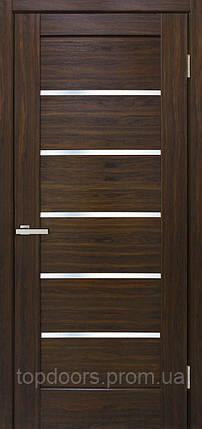 Полотно дверное шпонированое ТМ ОМИС Лондон, фото 2