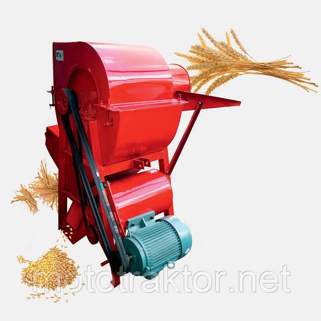 Молотарка зернова ДТЗ (Україна, +двигун)