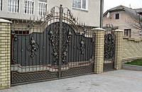 Ворота Бравис