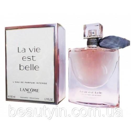 Духи женские Lancome La Vie Est Belle Intense (Ланком Ла Вие Ест Биль Интенс)