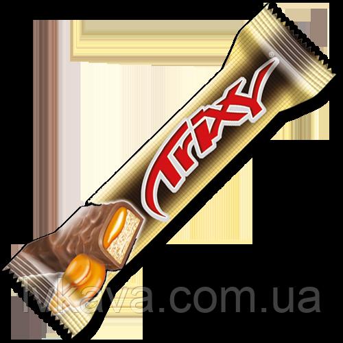 Шоколадный батончик Trixy Simsek , 22 гр