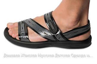 Мужские сандалии оптом лето