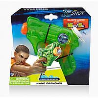 X -Shot Водний бластер Nano Drencher