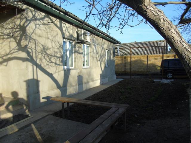 Продам дом в поселке Овидиополь, Одесская область, Овидиопольский район