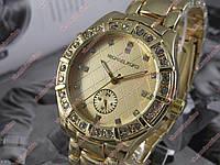 Женские кварцевые наручные часы Michael Kors МК-В12