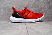 Кроссовки мужские Adidas Ultra Boost D1424 красные