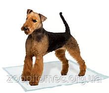 Пеленки для собак GENICO SMALL 60х40 см 10 шт