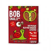 Натуральные конфеты яблоко-вишня Bob Snail Равлик Боб 120 г 1740416